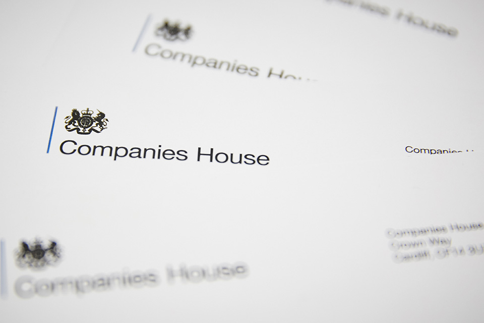 We became an Limited Company