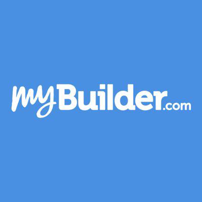 MyBuilder Logo 400