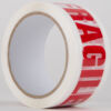 Printed Packing Tape 'Fragile'
